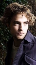 Scaricare immagine Actors,People,Men,Robert Pattinson sul telefono gratis.