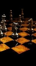 Games, Objects, Chess