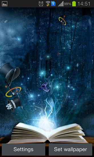 Fantasy Sfondi Animati Gratis Per Android