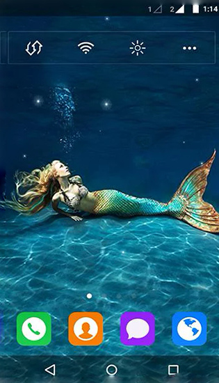 Mermaid By Myfreeapps De Per Android Scaricare Gratis