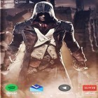 Scaricare sfondi in movimento Assasins creed per un desktop di telefoni e tablet.