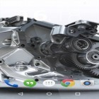 Scaricare sfondi in movimento Engine Assembly per un desktop di telefoni e tablet.