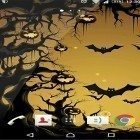 Oltre sfondi animati su Android Hearts by Kittehface Software, scarica apk gratis Halloween by Beautiful Wallpaper.