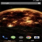 Oltre sfondi animati su Android Nature HD by Live Wallpapers Ltd., scarica apk gratis Meteor shower by Best Live Background.