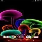 Oltre sfondi animati su Android Light drops pro, scarica apk gratis Neon by MISVI Apps for Your Phone.