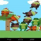 Oltre sfondi animati su Android Black technology, scarica apk gratis Shake them all 2.