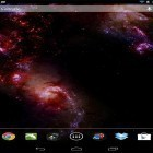 Scaricare sfondi in movimento Space galaxy 3D by SoundOfSource per un desktop di telefoni e tablet.