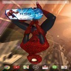 Scaricare sfondi in movimento Amazing Spider-man 2 per un desktop di telefoni e tablet.