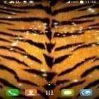 Oltre sfondi animati su Android Leaves by orchid, scarica apk gratis Animal print.