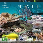 Oltre sfondi animati su Android Nature HD by Live Wallpapers Ltd., scarica apk gratis Aquarium 3D.