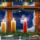 Oltre sfondi animati su Android Paperland pro, scarica apk gratis Christmas by Hq awesome live wallpaper.