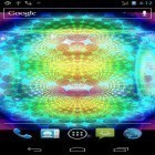 Oltre sfondi animati su Android Magic color, scarica apk gratis Crazy trippy.