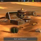 Oltre sfondi animati su Android Military aircrafts, scarica apk gratis Desert treasure.