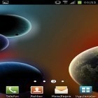 Oltre sfondi animati su Android Real space 3D, scarica apk gratis Dynamic space.