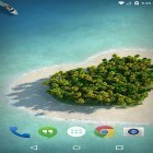 Oltre sfondi animati su Android Night nature HD, scarica apk gratis Eden resort: Thailand.