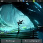 Oltre sfondi animati su Android Screen speaker, scarica apk gratis Fairy forest by Iroish.