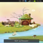 Oltre sfondi animati su Android Military aircrafts, scarica apk gratis Fairy house.