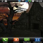 Oltre sfondi animati su Android Autumn by 3D Top Live Wallpaper, scarica apk gratis Halloween by Wizeapps ug.