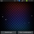 Oltre sfondi animati su Android Bubbles by Happy live wallpapers, scarica apk gratis Honeycomb.