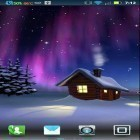 Oltre sfondi animati su Android Fox song, scarica apk gratis Northern lights by Lucent Visions.