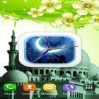 Oltre sfondi animati su Android Car and model, scarica apk gratis Ramadan: Clock.