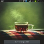 Oltre sfondi animati su Android Fireflies by Wallpapers and Backgrounds Live, scarica apk gratis Teatime.
