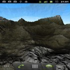 Oltre sfondi animati su Android Magic fluids, scarica apk gratis Virtual world 4.
