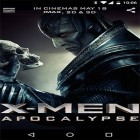 Oltre sfondi animati su Android Car and model, scarica apk gratis X-men.