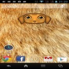 Oltre sfondi animati su Android Bubbles by Happy live wallpapers, scarica apk gratis Zoo: Dog.